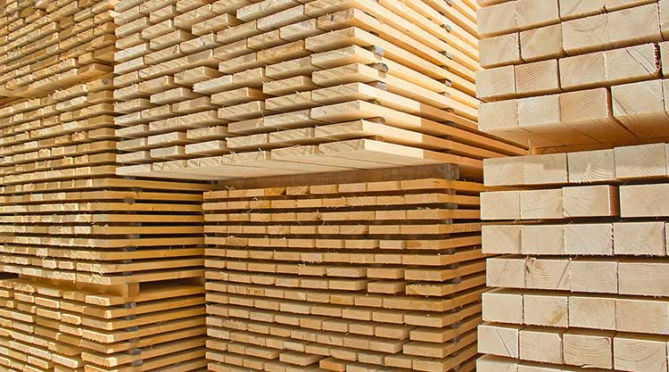 White Lumber Sales | YellaWood