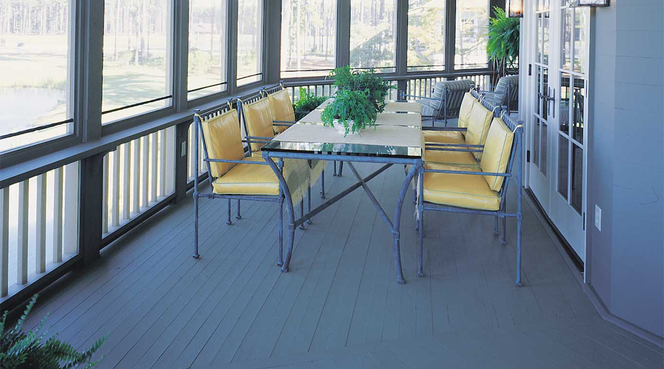 Kdat Tongue And Groove Porch Flooring